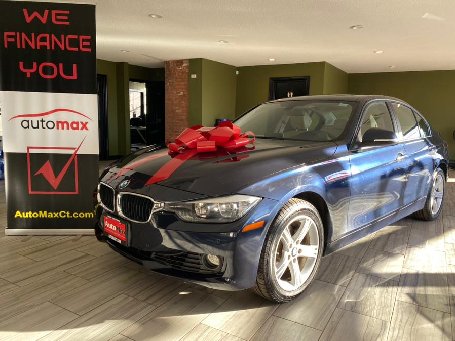 Used 2015 BMW 3 Series in West Hartford, Connecticut | AutoMax. West Hartford, Connecticut