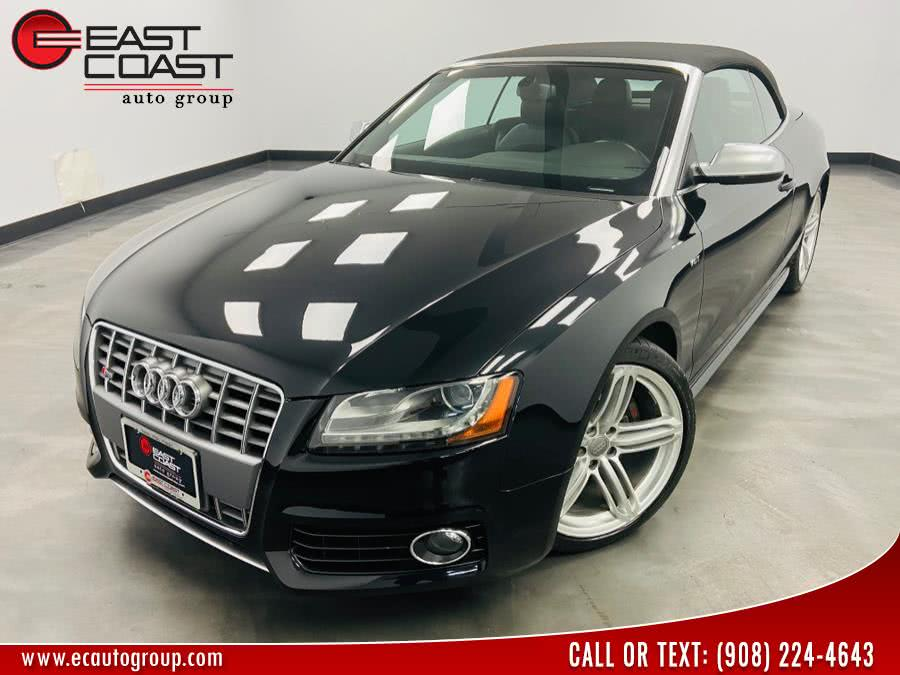Used 2010 Audi S5 in Linden, New Jersey | East Coast Auto Group. Linden, New Jersey