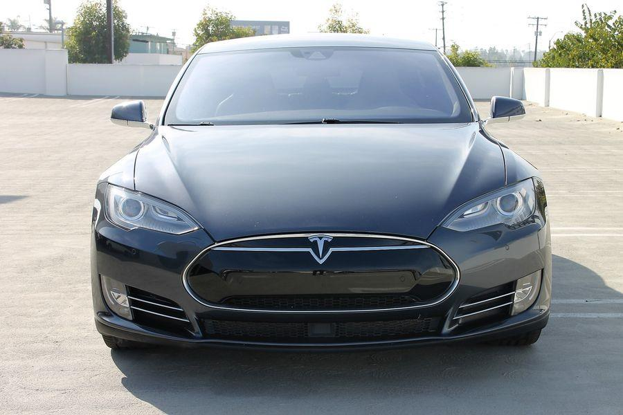 Used Tesla Model s 85D Sedan 4D 2015 | Ideal Motors. Costa Mesa, California