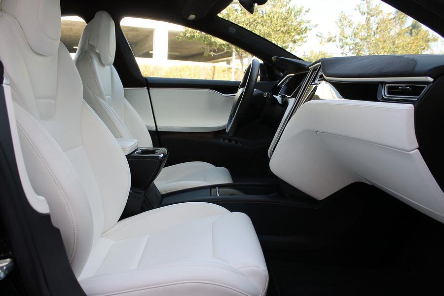 Used Tesla Model s 100D Sedan 4D 2017 | Ideal Motors. Costa Mesa, California
