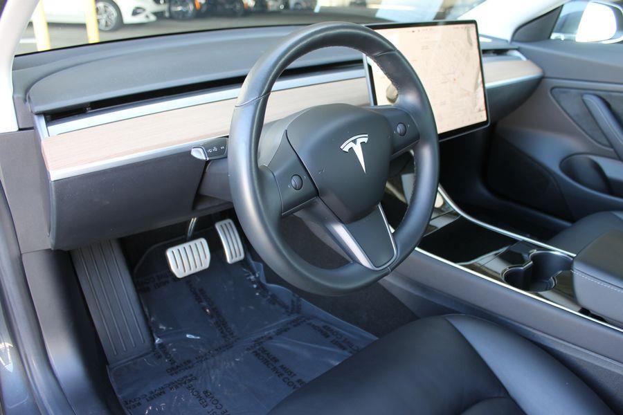 Used Tesla Model 3 Performance Sedan 4D 2018 | Ideal Motors. Costa Mesa, California