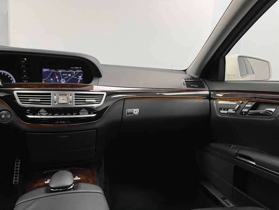 Used Mercedes-Benz S-Class 4dr Sdn S 550 4MATIC 2013 | M Auto Group. Elizabeth, New Jersey