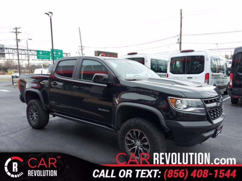 Used 2018 Chevrolet Colorado in Maple Shade, New Jersey | Car Revolution. Maple Shade, New Jersey