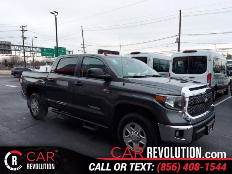 Used 2018 Toyota Tundra 4wd in Maple Shade, New Jersey | Car Revolution. Maple Shade, New Jersey