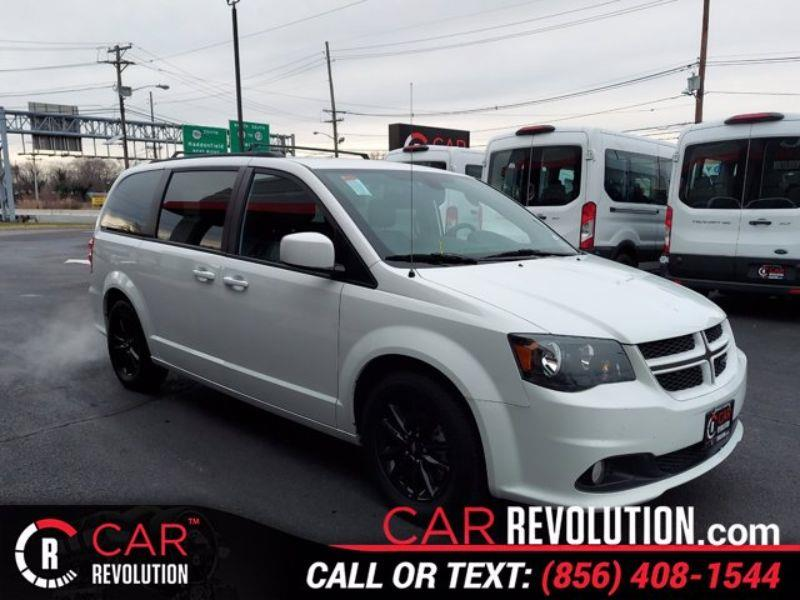 Used Dodge Grand Caravan GT 2019 | Car Revolution. Maple Shade, New Jersey