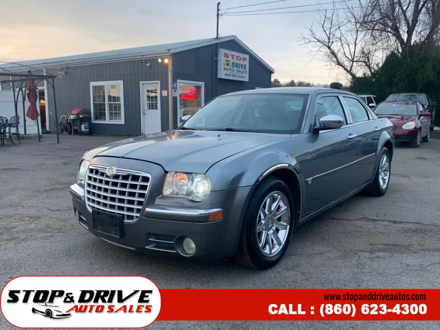 Used 2006 Chrysler 300 in East Windsor, Connecticut | Stop & Drive Auto Sales. East Windsor, Connecticut