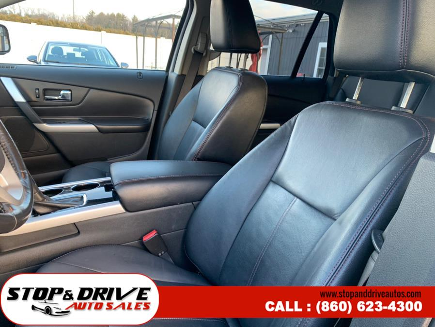Used Ford Edge 4dr Limited AWD 2011 | Stop & Drive Auto Sales. East Windsor, Connecticut