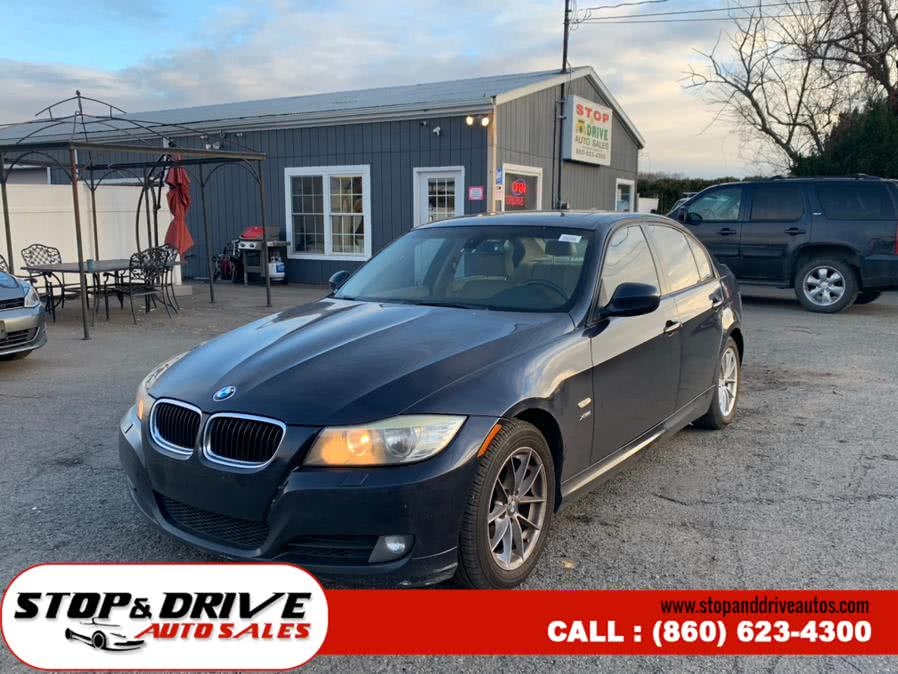 Used 2010 BMW 3 Series in East Windsor, Connecticut | Stop & Drive Auto Sales. East Windsor, Connecticut