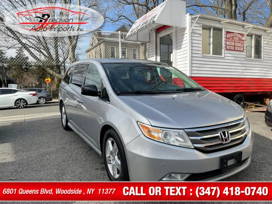 Used 2012 Honda Odyssey in Woodside , New York | Precision Auto Imports Inc. Woodside , New York