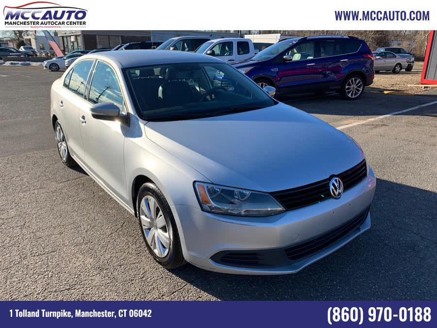 Used 2014 Volkswagen Jetta Sedan in Manchester, Connecticut | Manchester Autocar Center. Manchester, Connecticut