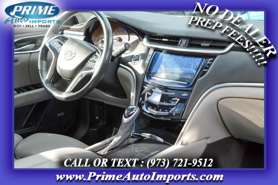 Used Cadillac XTS 4dr Sdn Luxury AWD 2014 | Prime Auto Imports. Bloomingdale, New Jersey