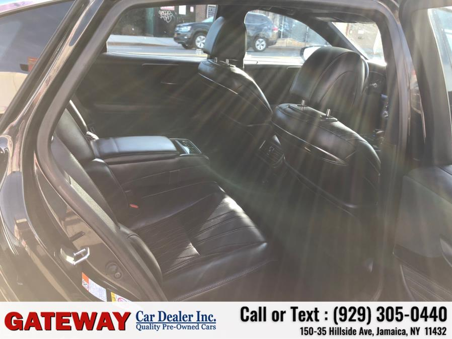 Used Lexus LS LS 500 AWD 2018   Gateway Car Dealer Inc. Jamaica, New York