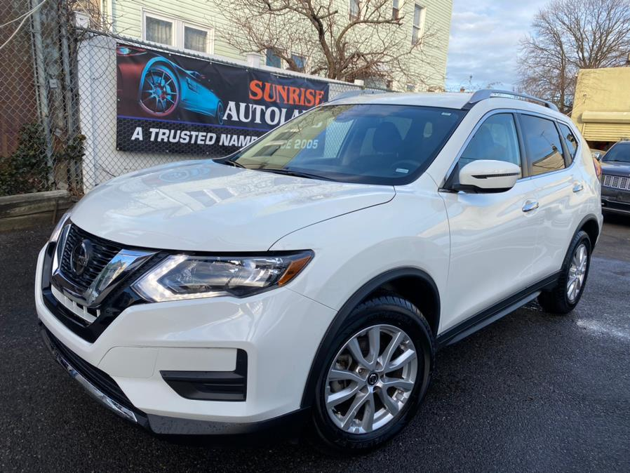Used 2020 Nissan Rogue in Jamaica, New York | Sunrise Autoland. Jamaica, New York