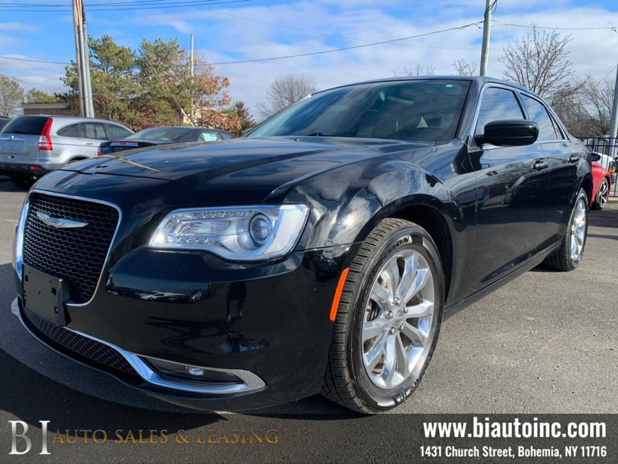 Used 2015 Chrysler 300 in Bohemia, New York | B I Auto Sales. Bohemia, New York