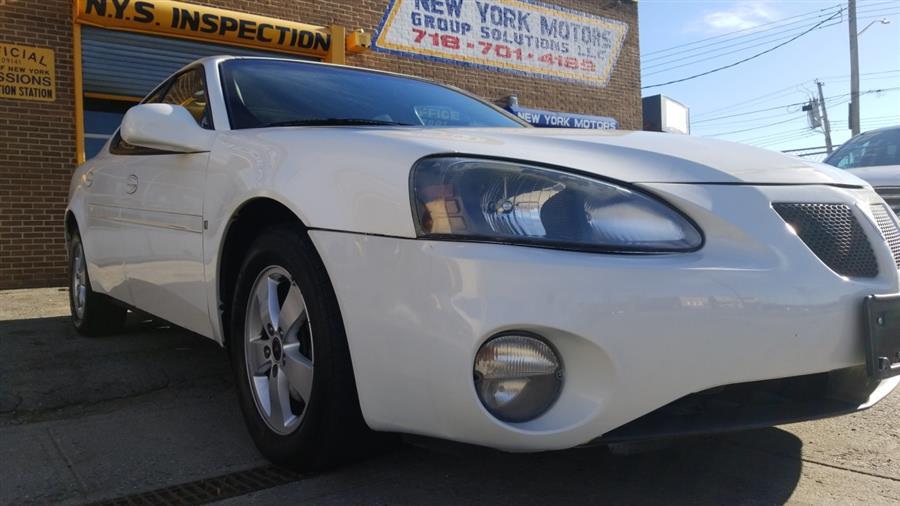 Used 2006 Pontiac Grand Prix in Bronx, New York | New York Motors Group Solutions LLC. Bronx, New York