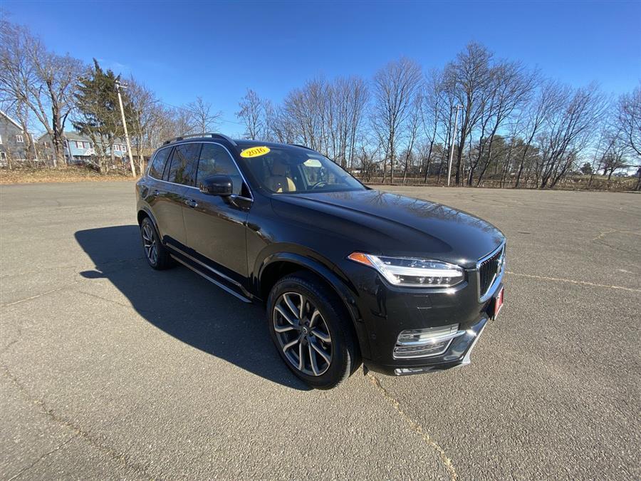 Used 2016 Volvo XC90 in Stratford, Connecticut | Wiz Leasing Inc. Stratford, Connecticut
