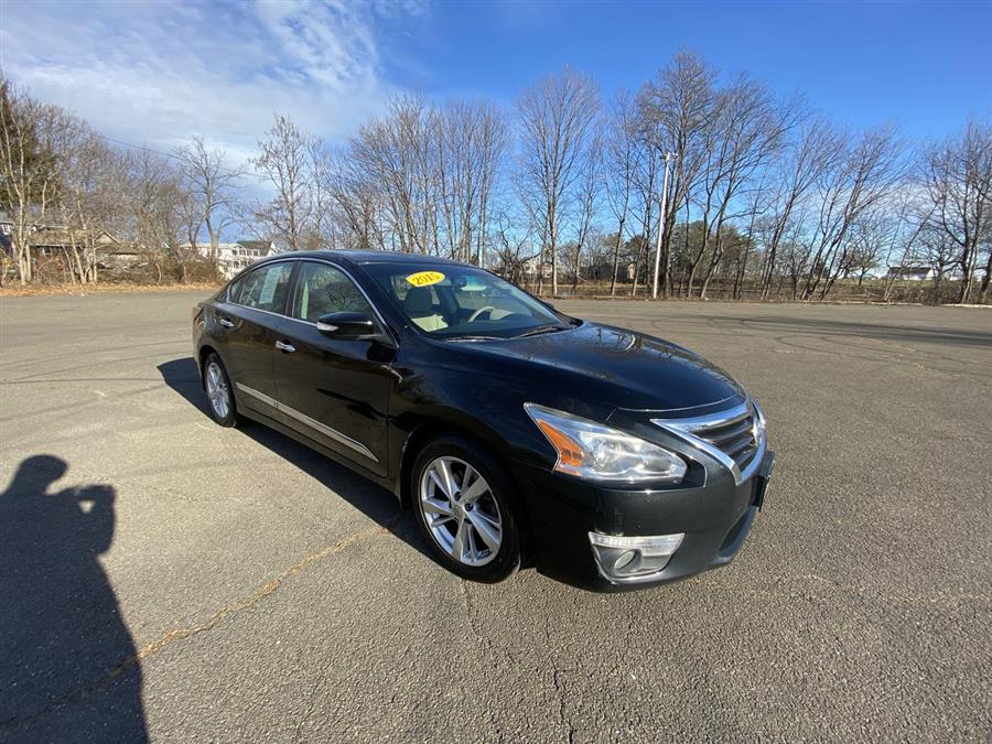 Used 2015 Nissan Altima in Stratford, Connecticut | Wiz Leasing Inc. Stratford, Connecticut