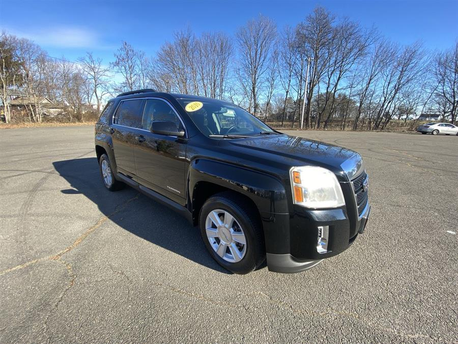 Used 2010 GMC Terrain in Stratford, Connecticut | Wiz Leasing Inc. Stratford, Connecticut