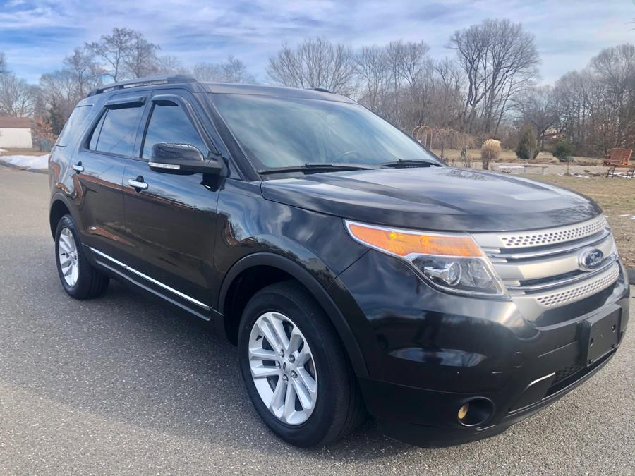 Used 2013 Ford Explorer in Agawam, Massachusetts | Malkoon Motors. Agawam, Massachusetts