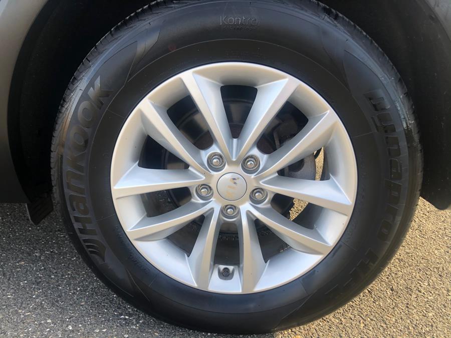 Used Kia Sorento LX AWD 2018 | Malkoon Motors. Agawam, Massachusetts