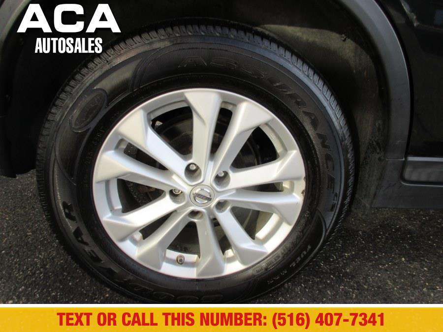 Used Nissan Rogue AWD 4dr SV 2014 | ACA Auto Sales. Lynbrook, New York
