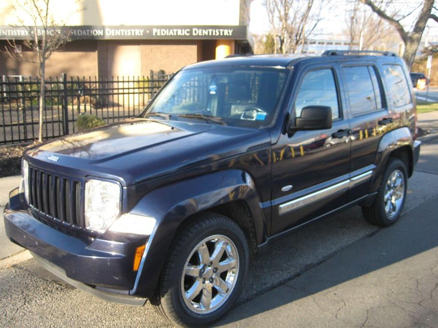 Used 2012 Jeep Liberty in Massapequa, New York | Rite Choice Auto Inc.. Massapequa, New York