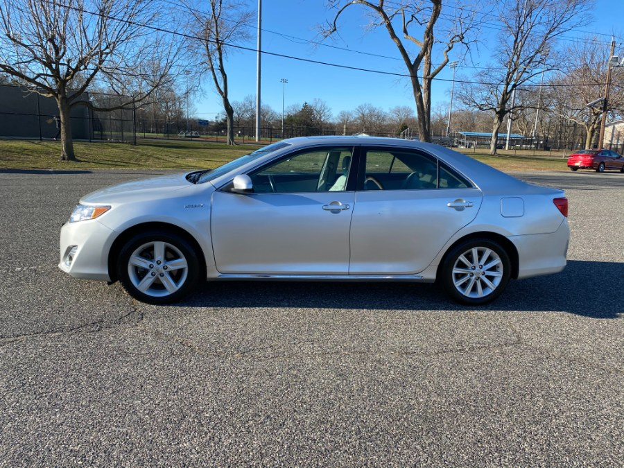 Used Toyota Camry Hybrid 4dr Sdn XLE 2012 | Cars With Deals. Lyndhurst, New Jersey