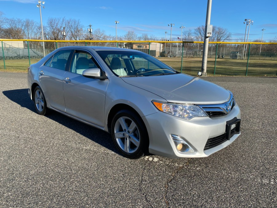 Used 2012 Toyota Camry Hybrid in Lyndhurst, New Jersey | Cars With Deals. Lyndhurst, New Jersey
