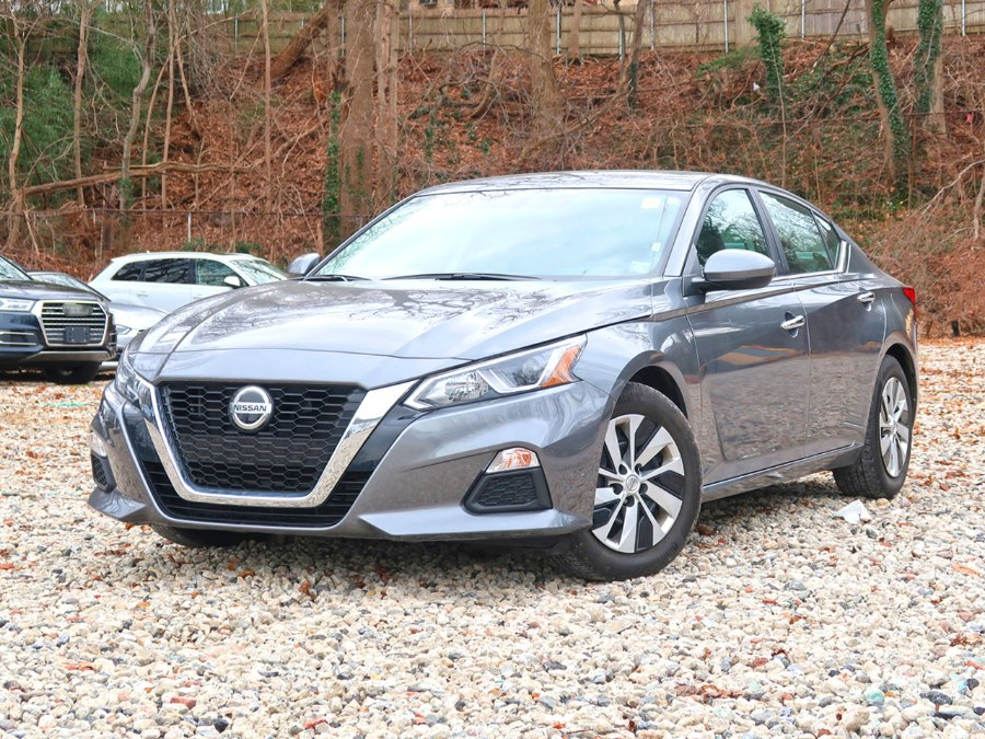 Used Nissan Altima 2.5 S 2020 | Auto Expo Ent Inc.. Great Neck, New York
