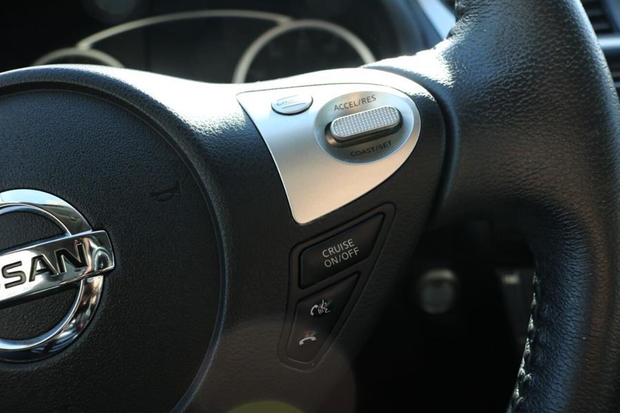 Used Nissan Sentra SR 4dr Sedan 2017 | SJ Motors. Woodside, New York