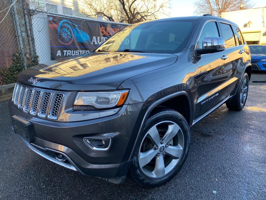Used 2014 Jeep Grand Cherokee in Jamaica, New York | Sunrise Autoland. Jamaica, New York