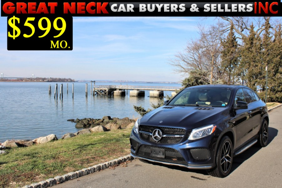 Used 2016 Mercedes-Benz GLE in Great Neck, New York