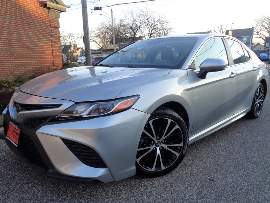 Used 2018 Toyota Camry in Valley Stream, New York | NY Auto Traders. Valley Stream, New York