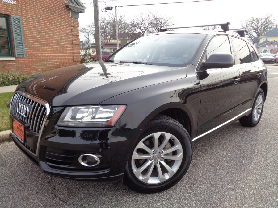 Used 2014 Audi Q5 in Valley Stream, New York | NY Auto Traders. Valley Stream, New York