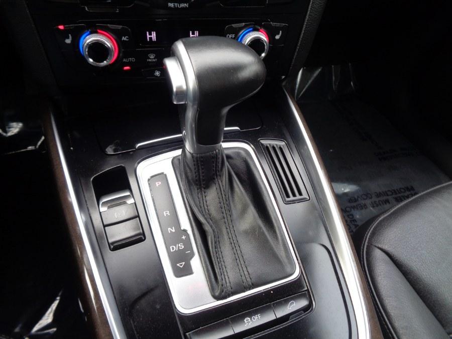 Used Audi Q5 quattro 4dr 2.0T Premium 2014 | NY Auto Traders. Valley Stream, New York
