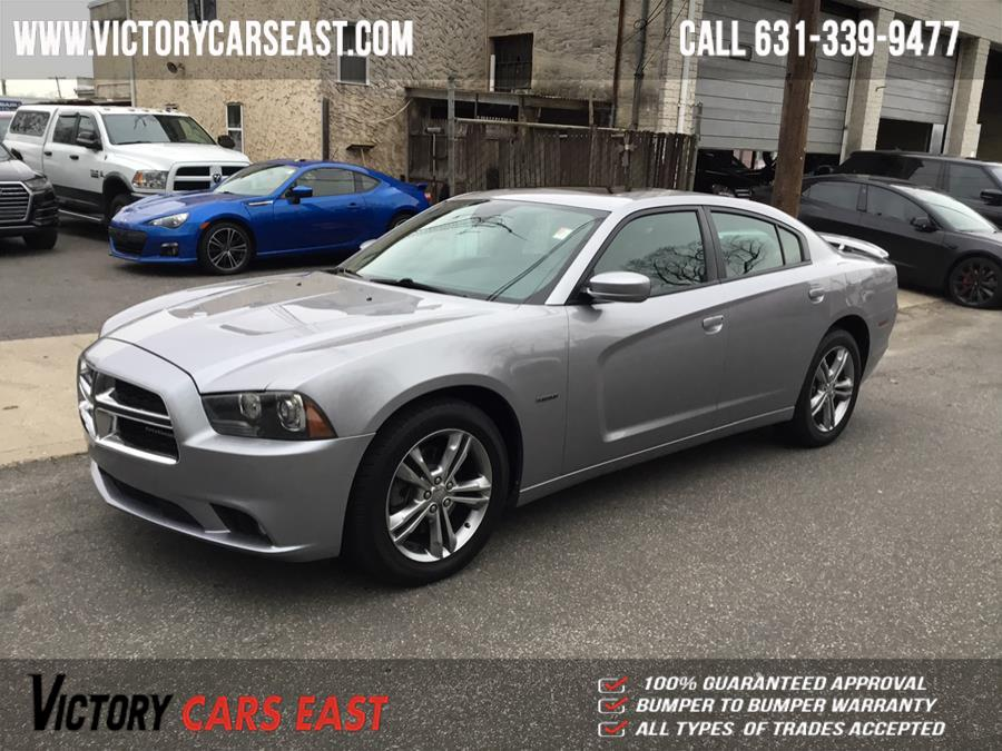 2013 Dodge Charger R/T photo
