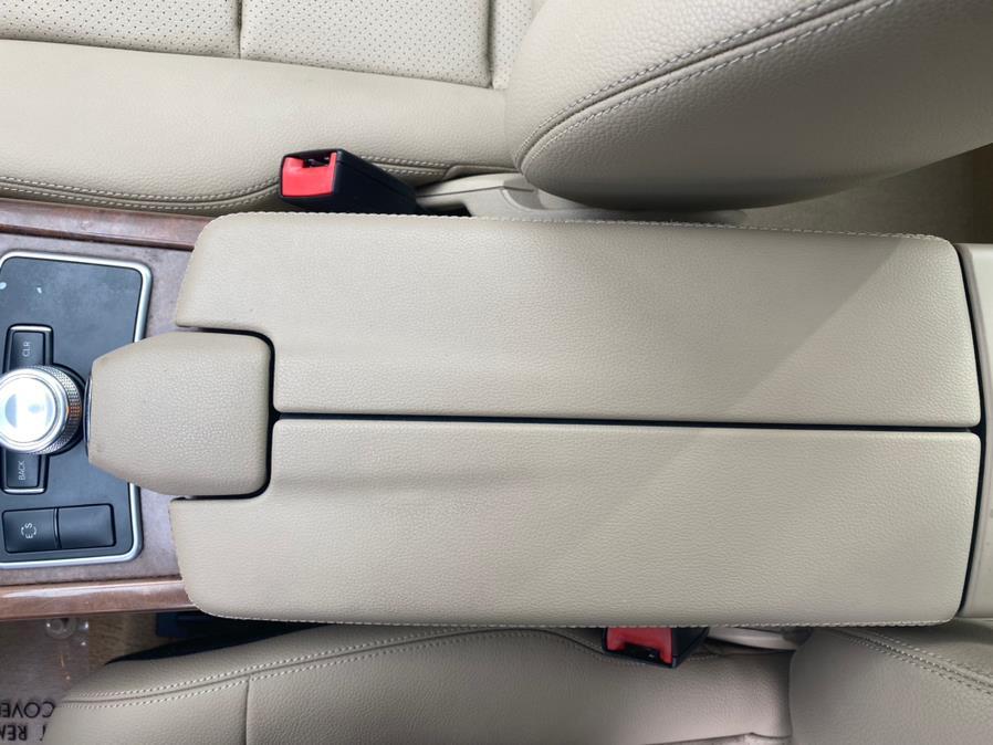 Used Mercedes-Benz E-Class 4dr Sdn E350 Sport 4MATIC 2012 | Rite Cars, Inc. Lindenhurst, New York