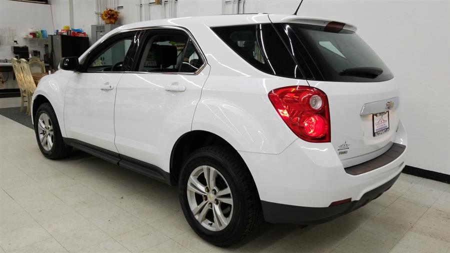 2014 Chevrolet Equinox AWD 4dr LS, available for sale in West Haven, CT