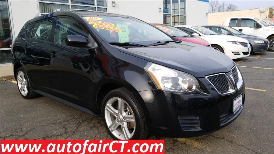 Used 2009 Pontiac Vibe in West Haven, Connecticut