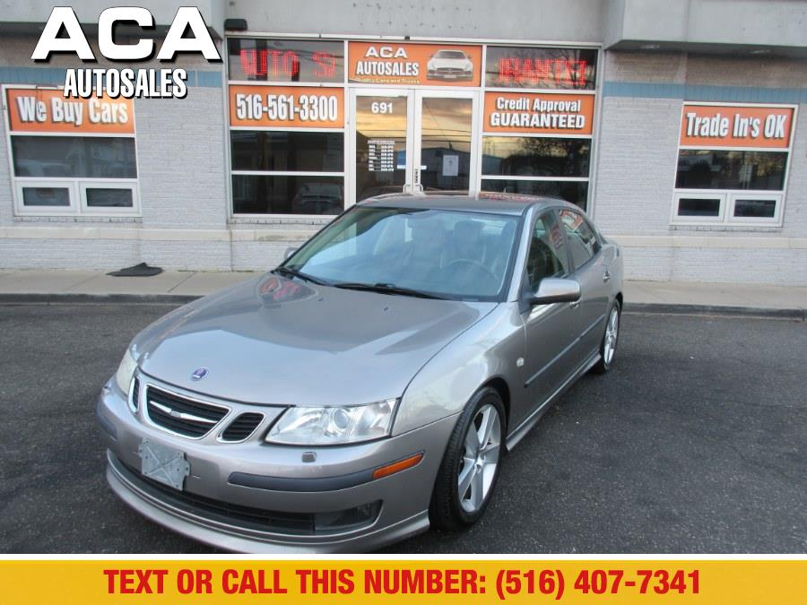 Used 2006 Saab 9-3 in Lynbrook, New York | ACA Auto Sales. Lynbrook, New York