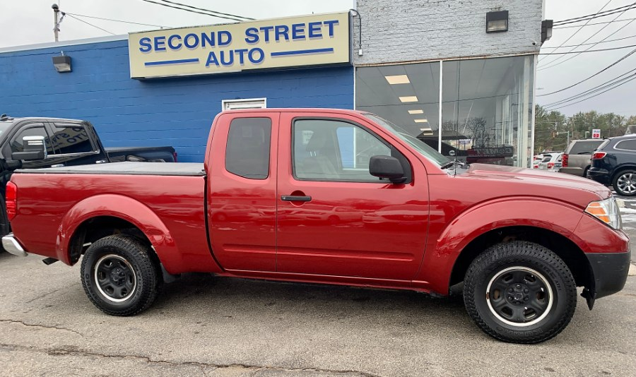 Used 2014 Nissan Frontier in Manchester, New Hampshire | Second Street Auto Sales Inc. Manchester, New Hampshire