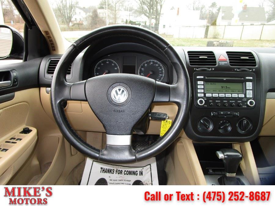 Used Volkswagen Jetta Sedan 4dr Auto SE PZEV 2008 | Mike's Motors LLC. Stratford, Connecticut