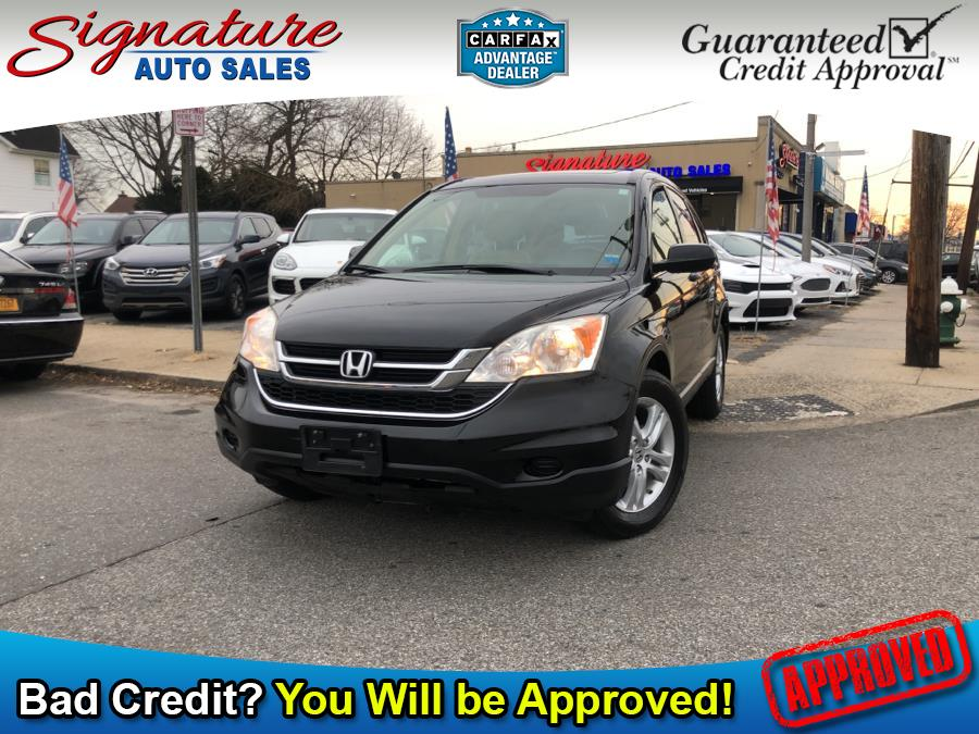 Used 2011 Honda CR-V in Franklin Square, New York | Signature Auto Sales. Franklin Square, New York