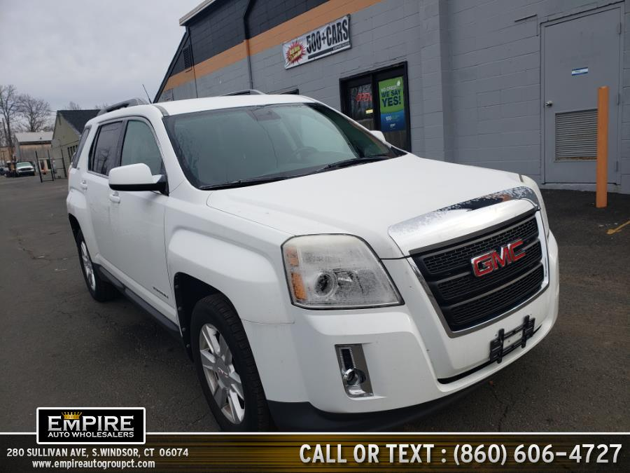 Used 2013 Gmc Terrain in S.Windsor, Connecticut | Empire Auto Wholesalers. S.Windsor, Connecticut