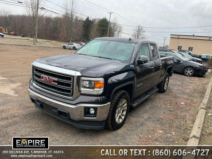 Used 2014 GMC Sierra 1500 in S.Windsor, Connecticut | Empire Auto Wholesalers. S.Windsor, Connecticut