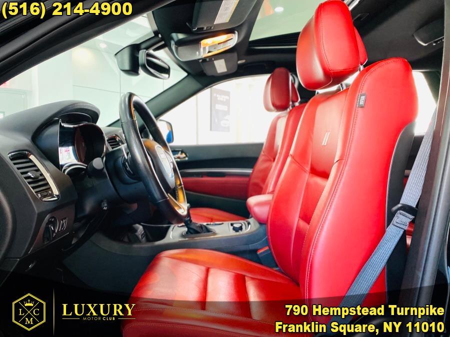 Used 2020 Dodge Durango in Franklin Square, New York | Luxury Motor Club. Franklin Square, New York