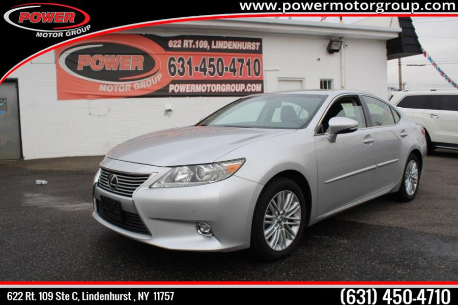 Used 2014 Lexus ES 350 in Lindenhurst , New York | Power Motor Group. Lindenhurst , New York