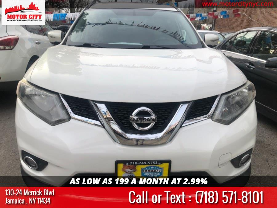 Used 2014 Nissan Rogue in Jamaica, New York | Motor City. Jamaica, New York
