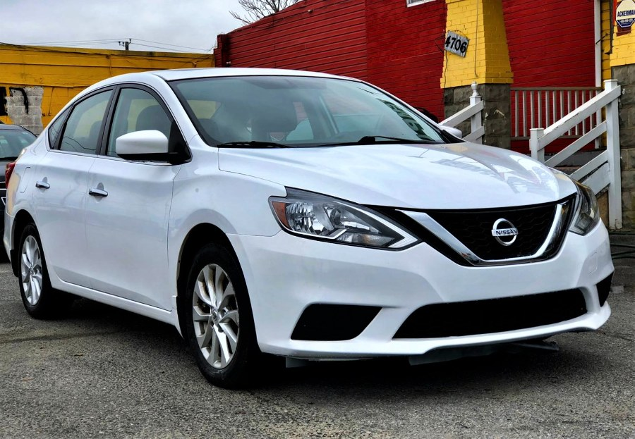 Used 2017 Nissan Sentra in Temple Hills, Maryland | Temple Hills Used Car. Temple Hills, Maryland