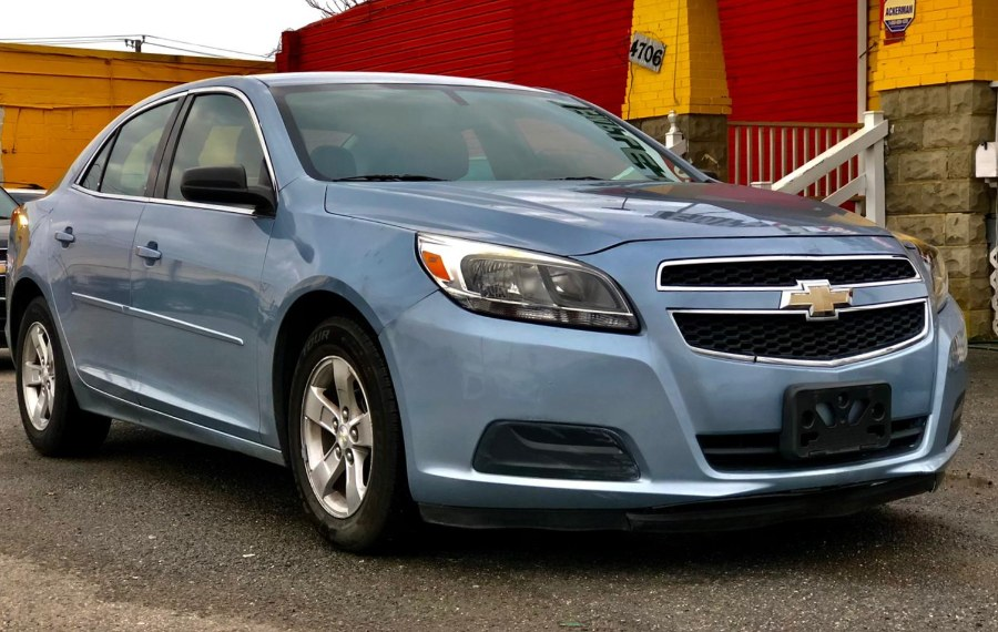 Used 2013 Chevrolet Malibu in Temple Hills, Maryland | Temple Hills Used Car. Temple Hills, Maryland